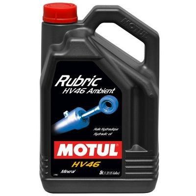Motul 104803 Hydraulic Fluid, 208 L by Motul