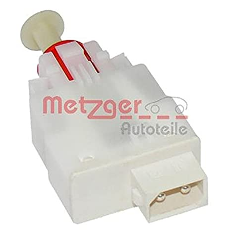 Metzger 911060 interruptor de embrague