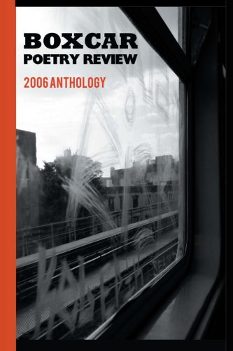 Boxcar Poetry Review 2006 Anthology ebook