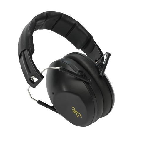 Browning 12682 Buckmark II Hearing Protector 26db