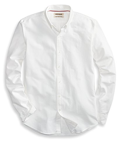 goodthreads-mens-regular-fit-long-sleeve-solid-oxford-shirt-white-large