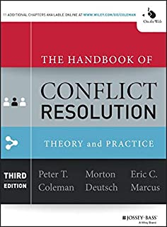 theory of conflict movie