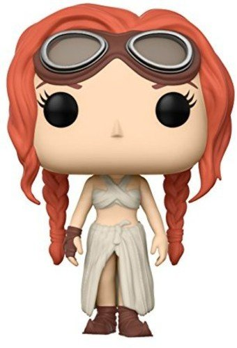 Funko Pop! - Mad MAX Fury Road Capable Figura de Vinilo 28