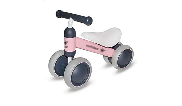 M-YN Bicicletas sin Pedales niños Bebé Bicicleta de ...