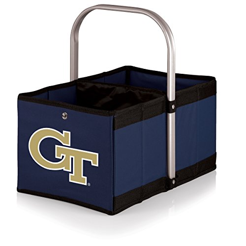 - NCAA Georgia Tech Yellow Jackets Urban Market Basket, Navy