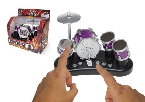 Finger Drums la mini batterie