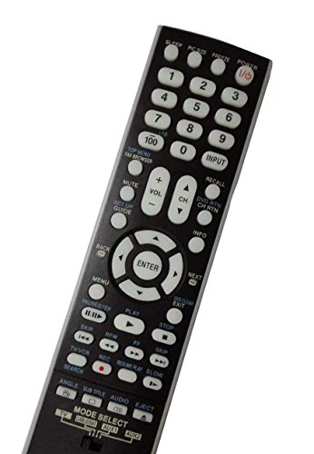 New Ct-90302 Remote for Toshiba 32cv510u 32rv530u 37cv510u 3