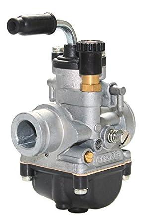 Tuning PHBG Carburetor DellOrto 15 MM 15 BS for 2-Stroke