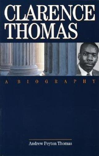 Read Online Clarence Thomas: A Biography pdf