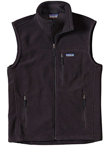 Synch Hombre Classic negro Chaleco Patagonia gapqT7gR