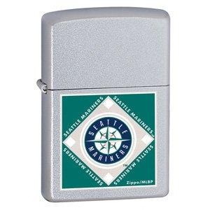 - Zippo MLB Seattle Mariners #22686
