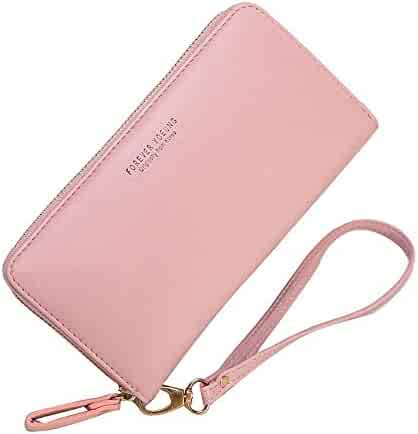 a8fbd733a66f Shopping Pinks - Wallets, Card Cases & Money Organizers ...