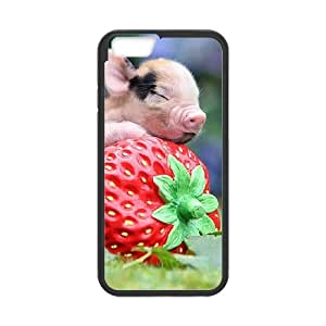 """D-PAFDCover Shell Phone Case Little Pig For iPhone 6 (4.7"""")"""