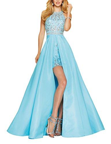 Mall Mall Mall Vestito Donna Donna Bridal Blu Vestito Bridal Blu Vestito Bridal 7HdqgEw
