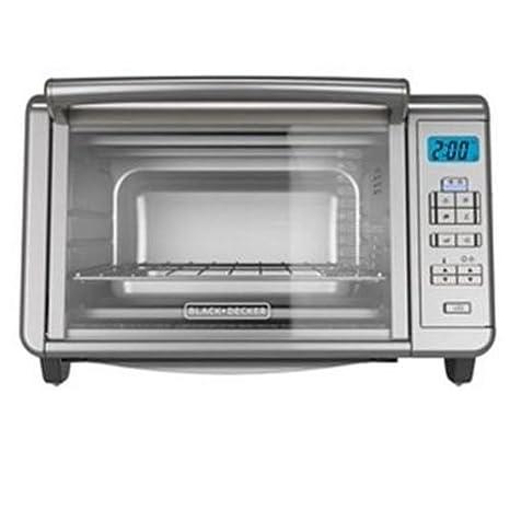Amazon.com: Spectrum BD horno tostador 6slice SS: Electronics