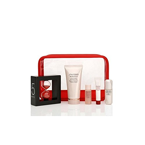 Shiseido Time 4 Beauty Gift