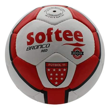 Balon Softee Bronco EDICION Limitada - Sala 62 - Color Rojo ...