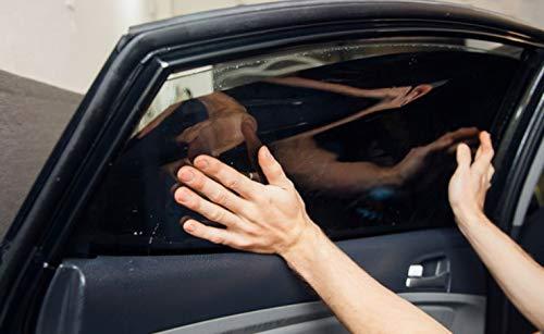 2001 Chevrolet Cavalier Window - TRUE LINE Automotive Precut Customized Window Tinting Kit Film High Performance All Side and Back Windows