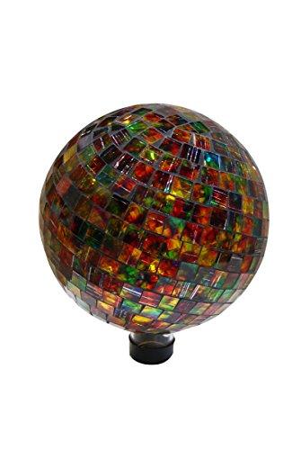 10 Inch Mosaic Gazing Globe