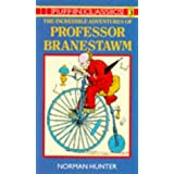 Incredible Adventures Of Professor Branestawm (Puffin Classics) by Hunter Norman (1992-12-01) Mass Market Paperback