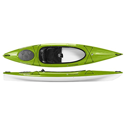 Wilderness Systems Pungo 120 Kayak - Ultralite