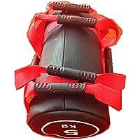 Cuasting Gewicht Zandtas Boksen Fitness Workout Multifunctionele Training Zand Tas Hoge Intensiteit Oefeningen Power Bag…