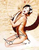 DEVON AOKI 8x10 Celebrity Photo Signed In-Person