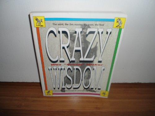 Crazy Wisdom, Nisker, Scoop