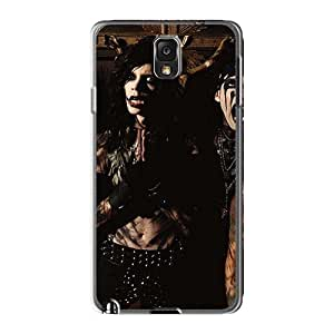 Samsung Galaxy Note3 MJD16783UCRg Special Colorful Design Black Veil Brides Band BVB Pattern Scratch Protection Hard Cell-phone Cases -LauraAdamicska