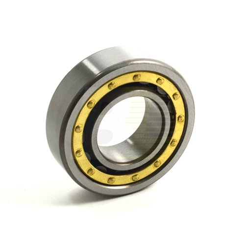 MTK N 228 EMA/C3 Cylindrical Roller Bearing - Removable Outer Ring, 140mm Bore by MTK