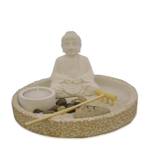 Asian Japanese Feng Shui Sand Zen -