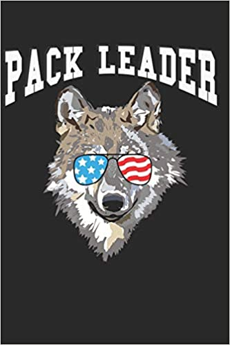 Pack Leader: Wolf Pack Lined Journal Notebook: Amazon.es: Notebooks, Faerie Tree: Libros en idiomas extranjeros