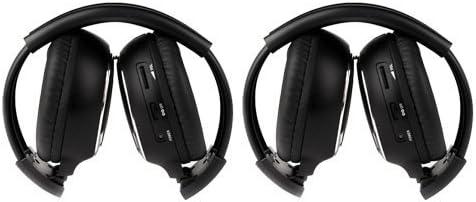 2 casque hifi sans fil