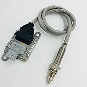 nox sensor 8 wire a0101532328 for mercedes. Black Bedroom Furniture Sets. Home Design Ideas