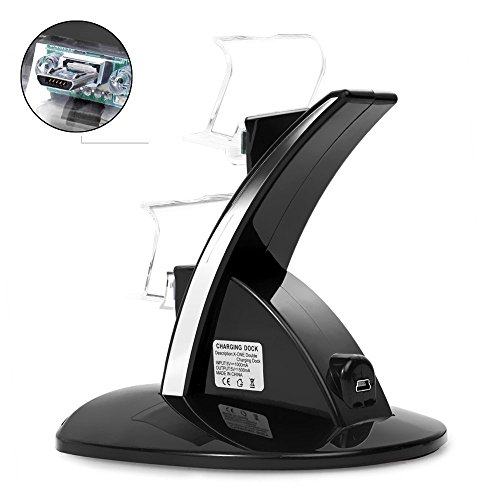 ps4 charging station by cestore get this charging stand. Black Bedroom Furniture Sets. Home Design Ideas