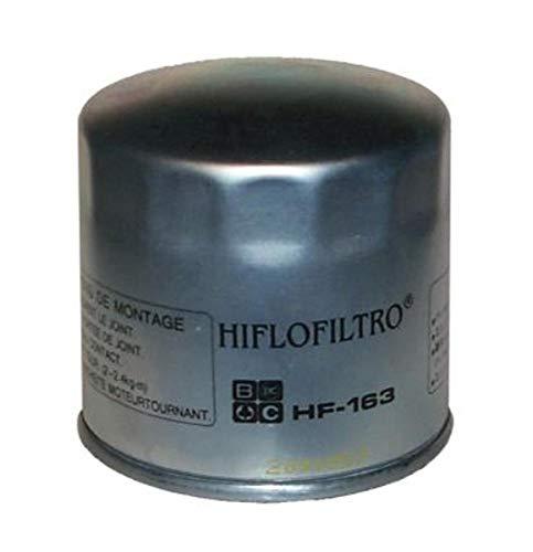 HiFlo HF163 oliefilter