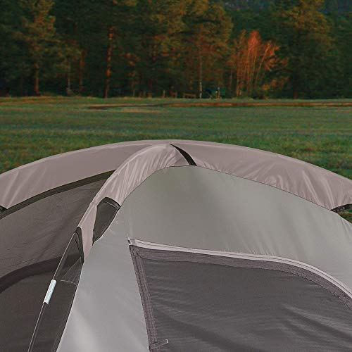 Coleman WeatherMaster 10-Person Outdoor Tent (Renewed)