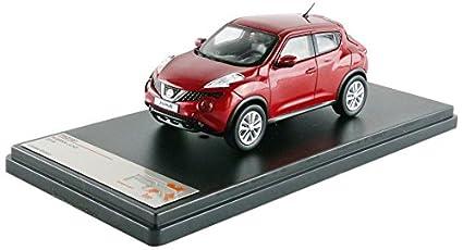 Amazon Com Nissan Juke Diecast Model Car Toys Games