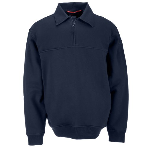 - 5.11 Tactical Job Shirt With Canvas Details