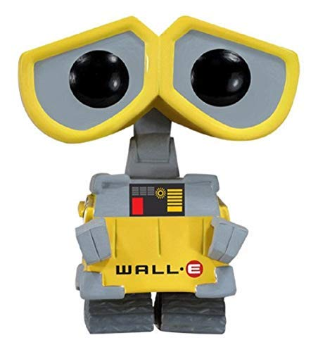 POP! Vinilo - Disney Wall-E