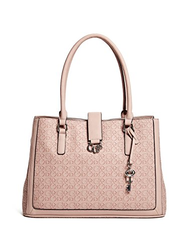 GUESS Factory Women's Hemlock Logo Satchel