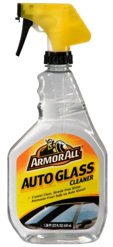 Armor All Cleaner 22 Fluid Bottles