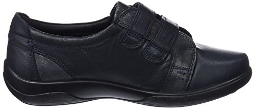 Blue Trainers PADDERS Navy Women's Piano 6BAwxvAt