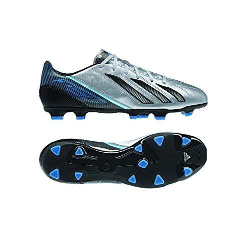 22a65591f adidas F30 TRX FG Leather Soccer Shoes (4.5)