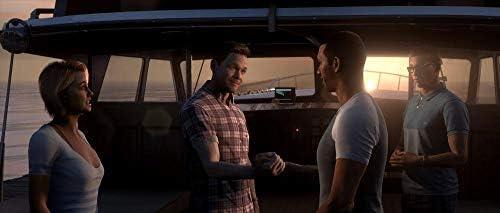 The Dark Pictures - Man of Medan pour PS4 - Actualités des Jeux Videos