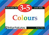 Colour, Irene Yates, 1897675267
