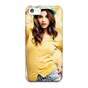 Izj2761rLgH Anglams Barbara Palvin 6 Durable Iphone 5c Flexible Soft Case