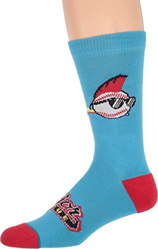 Stance Major League Icon Blue LG (Men's Shoe 9-12)