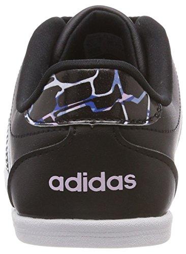 De Tenis Vs Zapatillas Mujer Para aerpnk cblack Qt cblack Adidas Coneo 000 Negro xwSU4gqTn
