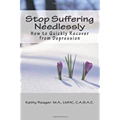 Learn more about the book, Stop Suffering Needlessly: How to Quickly Recover from Depression